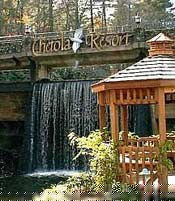 Chetola Resort; A Wonderful Mountain Getaway From City Stress - Located in Beautiful Blowing Rock, North Carolina.